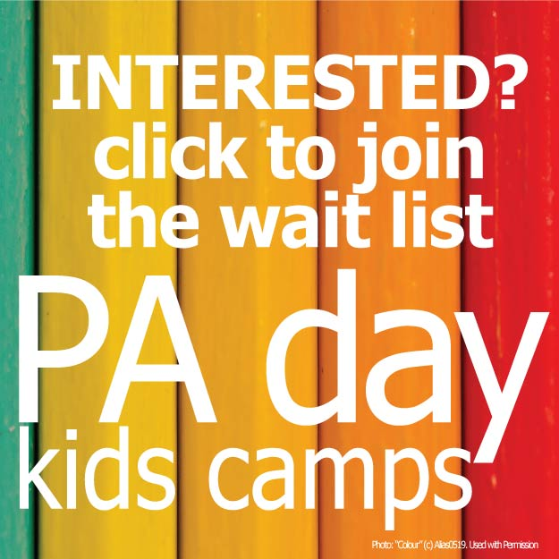 PA Day Camp Registration