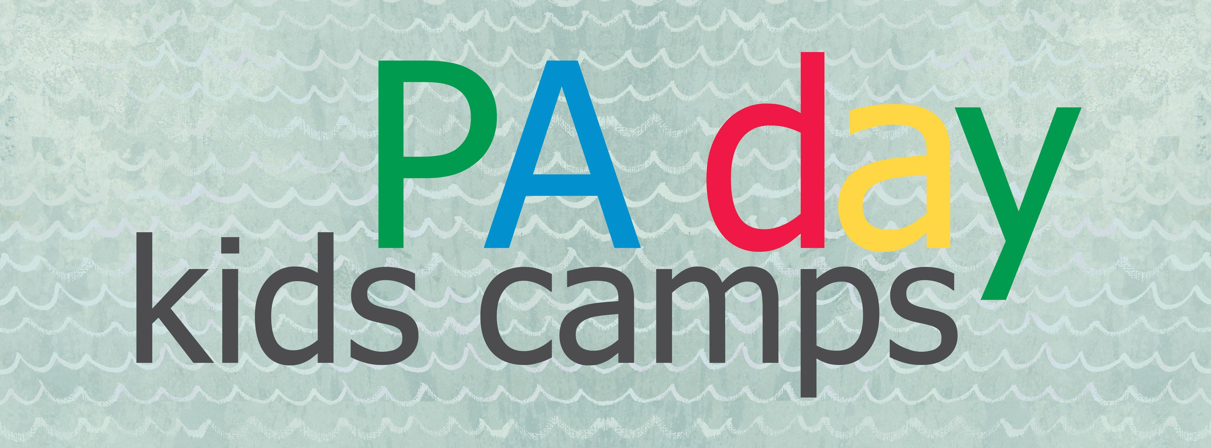 PA Day Camp Info